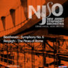 Beethoven - Symphony No. 6 / Respighi - Pines of Rome - Zdenek Macal - NJSO