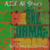 The AIX All Stars - Surrounded By Christmas
