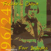 Frederic Chopin - The Four Ballades - Anita Chang