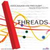 James Walker and Free Flight - Threads