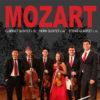 Mozart - Clarinet Quintet K. 581, Horn Quintet K. 407 & String Quartet K. 169 - The Old City String Quartet
